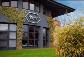Roche in Ireland